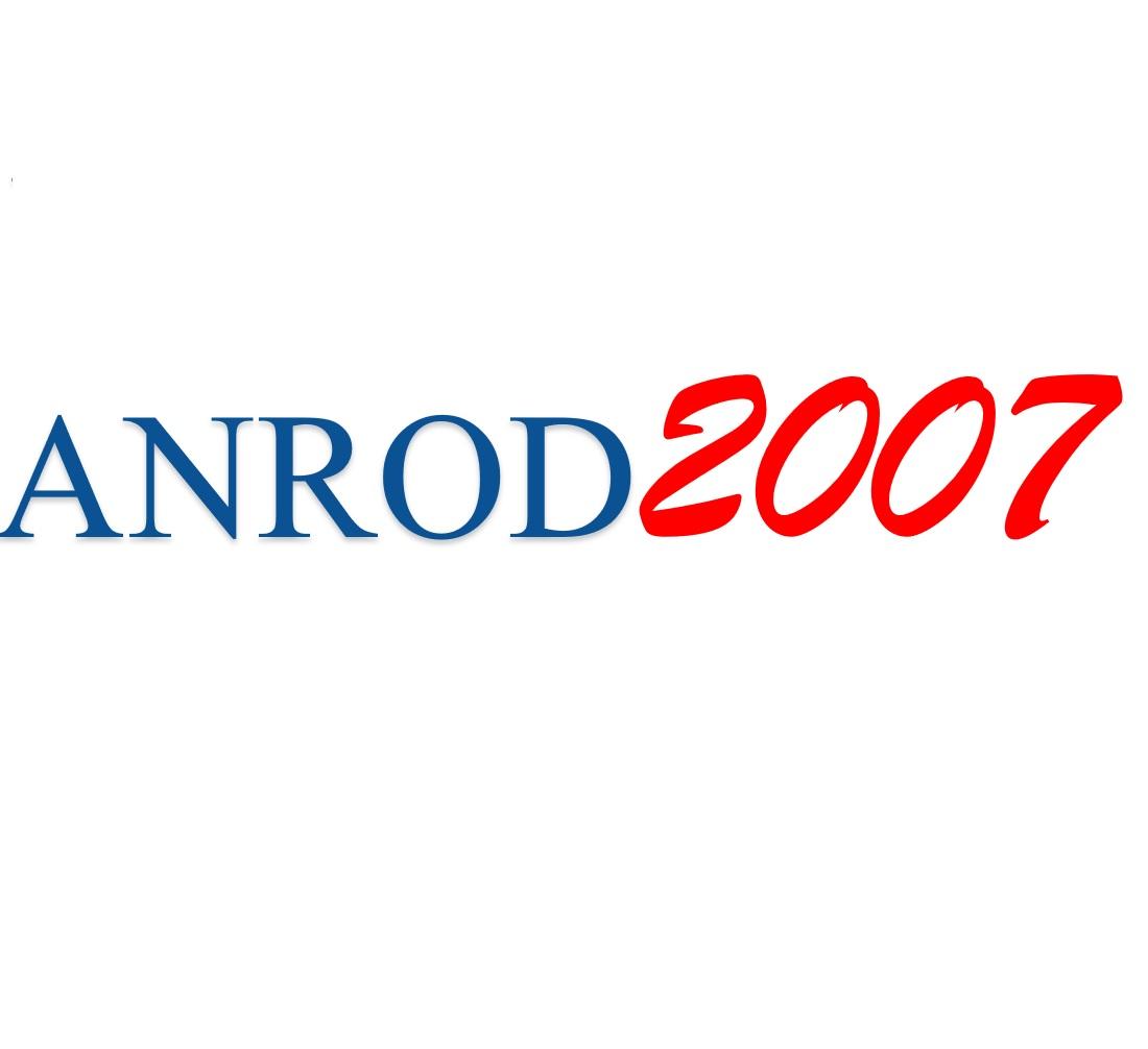 ANROD2007