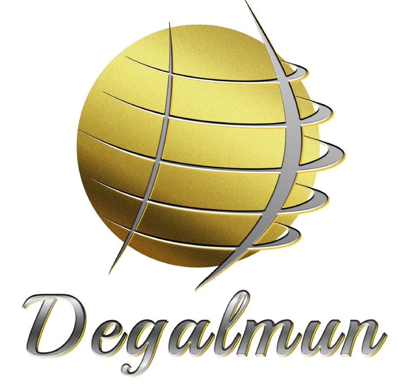 Logo Degalmun